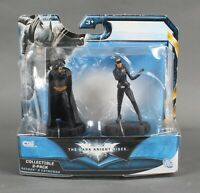 CDI The Dark Knight Rises Batman & Catwoman 2 Pack Collectible 1075V