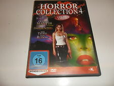 DVD  Horror Collection 4