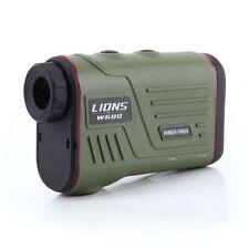 1000m Laser Jagd Entfernungsmesser Geschwindigkeit Winkel Höhe Distanzmesser