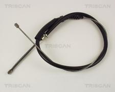 Seilzug, Feststellbremse für Bremsanlage TRISCAN 8140 25115