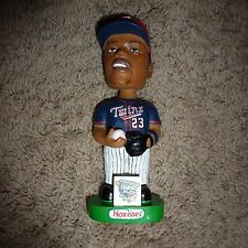 Minnesota Twins SHANNON STEWART 23 BOBBLE HEAD 2003 Central Division Champion D6