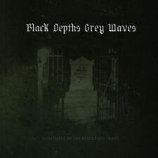 Black Depths Grey Waves - Nightmare Of The Blackened Heart (As All Die)