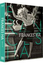 Frances Ha (2018, Blu-ray) Full Slip Case Standard Edition