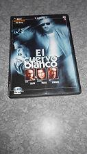 DVD EL CUERVO BLANCO (THE WHITE RAVEN)