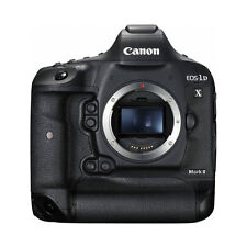 Canon EOS 1D X Mark II ( 1DX mk II ) DSLR Camera Body - 4th of July Sale