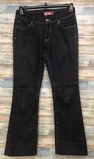 H&M Jeans 28 x 30 Star Flare leg Women's Stretch   (O-72)