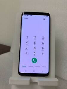 Samsung Galaxy S9 G960U AT&T T-Mobile Sprint Verizon Straight Talk Unlocked A108