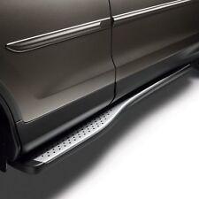 Fit Honda CRV 2012 + Aluminium Side Running Boards Bar Steps OEM Protection