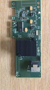 LSI 9211-4i 4 Port 6gb/s SAS SATA PCI EXPRESx4 Internal Single Raid Host Adapter