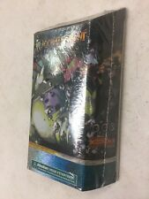French Pokemon Unleashed Chaos Control Theme Deck Card Game Ccg Tcg