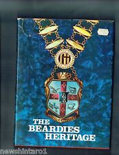 #Ll. Australiana Book - History Of Glen Innes 1872-1972
