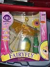 Fairyfly Glitter Remote Controlled Flying Toy