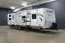 New 2017 Rockwood Signature Ultra Lite 8311WS Travel Trailer Rv Camper