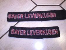 Bayer Leverkusen 04 Stirnband 2 Stück NEU (3)