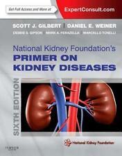 National Kidney Foundation Primer on Kidney Diseases (Expert Consult- Online a..