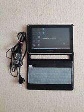 "Gigabyte S1080 Intel Atom Windows 7 WLAN + 3G USB 3.0 10,1"" Tablet PC Bluetooth"