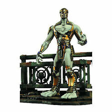 Marvel Select Chitauri Footsoldier Action Figure Toy Diamond Avengers