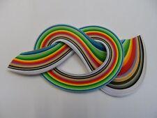 Carta da Quilling 5mm-colori invernali