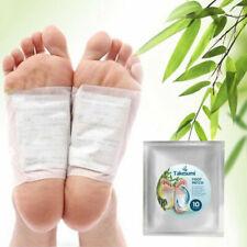 TAKESUMI AROMATIC HERBAL FOOT PATCH 10 pcs/bag
