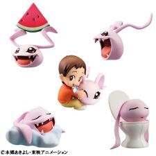 Digimon Adventure Digimon Coro-Colle Bandai Premium Trading Figures Limited