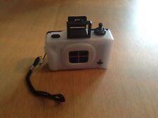 NUOVO CON SCATOLA 10x LOMO Sports 35 analogico UBOOT EDIZIONE azione campionatore telecamere 35mm