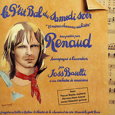 P'Tit Bal Du Samedi Soir 1999 by RENAUD