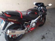 Motorrad  Honda CBR PC 35