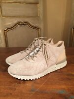 New Onitsuka Tiger Asics Womens Ultimate Suede Fashion Sneakers Shoes Size 9.5