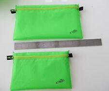 Battistrada Lite Gear Set di 2 Ripstop ZIP SACCHE 16g per entrambi