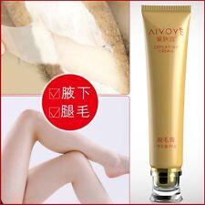 AIVOYE AFY Permanent Stop Hair Removal Cream Inhibitor Depilatory Cream 80g