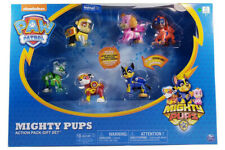 Paw patrol mighty pups action pack gift set of 6 pups Walmart exclusive