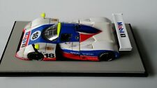 1989 Aston Martim AMR 1, Le Mans 1/43 scale model