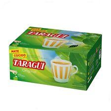 TARAGUI COCIDO YERBA MATE IN TEABAG FORM X40 BAGS