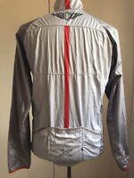 2XU Cycling Jacket Triathlon Wind SIze XL The Olympic Club Key Castelli Assos