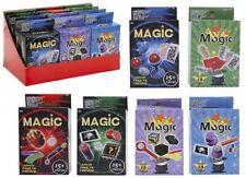 Trick Magic Sets Choose Your Set 1 Sent Brand New Boxed Details in Description
