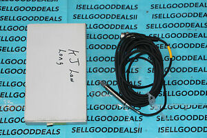 Verimation Technology 923198 LVDT Precision Gage Probe 923198A637-04 New