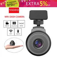 VIOFO WR1 1080P Wifi Car Dash Camera Capacitor Sony IMX323 Sensor Loop Recording