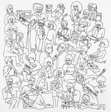 Romare - Projections (NEW CD)