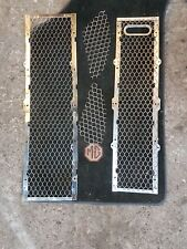 Mg Tf Stainless Steel Mesh Set