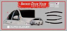 Weathershield Weather Shield Window Visors 4pcs for March/2014 ~ 2017 Honda City