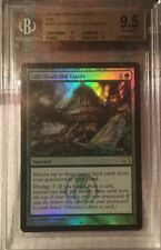 Life From The Loam FOIL - BGS 9.5 GEM MINT - Modern Masters - MTG