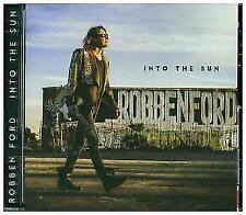 Robben Ford - Into the Sun - CD //1