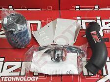 Injen SP Cold Air Intake Kit 2010-2015 Audi S4 B8 3.0L V6 Supercharged Black