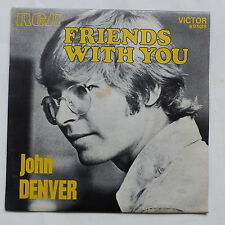 JOHN DENVER Friends with you 49839 FRANCE