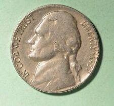 p/&d CHOICE BU COINS Jefferson Nickels/> UNCIRCULATED 2-2015