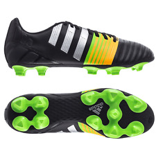 Adidas Nitrocharge 4.0 Chaussure Desport Crampons Gr. 40,5 Neuf Emballage