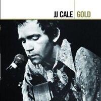 """J.J. CALE """"GOLD"""" 2 CD NEU"""