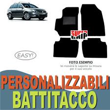PER FIAT CROMA 05-10 TAPPETINI AUTO SU MISURA IN MOQUETTE CON BATTITACCO | EASY