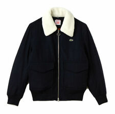 Lacoste Wool Other Men's Jackets