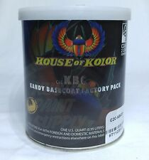 House of Kolor C2C KBC11  Shimrin 2 Apple Red Kandy Basecoat 1 Quart